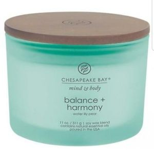 Chesapeake Bay Soy Candle